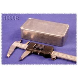 BOX 12 - Hammond 1590B - Contenitore alluminio pressofuso per effetti