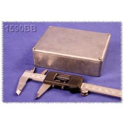 BOX 13 - Hammond 1590BB - Contenitore alluminio pressofuso per effetti