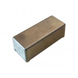 BOX 19 - Contenitore alluminio pressofuso per effetti