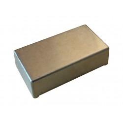 BOX 20 - Contenitore alluminio pressofuso per effetti tipo 1590B