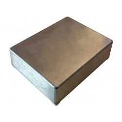 BOX 21 - Contenitore alluminio pressofuso per effetti tipo 1590BB