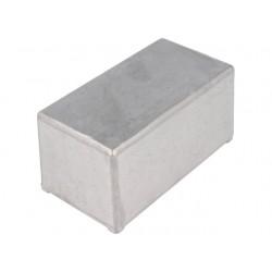 BOX 22 - Contenitore alluminio pressofuso per effetti tipo 1590B alta
