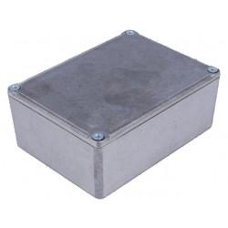BOX 23 - Contenitore alluminio pressofuso per effetti tipo BBC