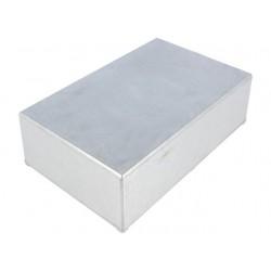 BOX 26 - Contenitore alluminio pressofuso per effetti tipo 1590D