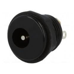 DC Jack mod. 02 - 2.1mm